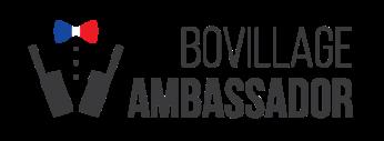 Bovillage Ambassador logo