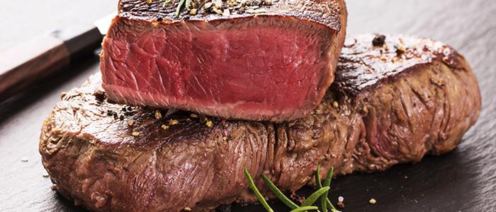Cuisiner la viande de bœuf